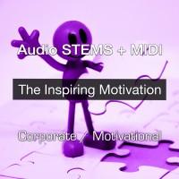 Audio Stems | MIDI | Presets | Corporate / Motivational | flstudiotemp